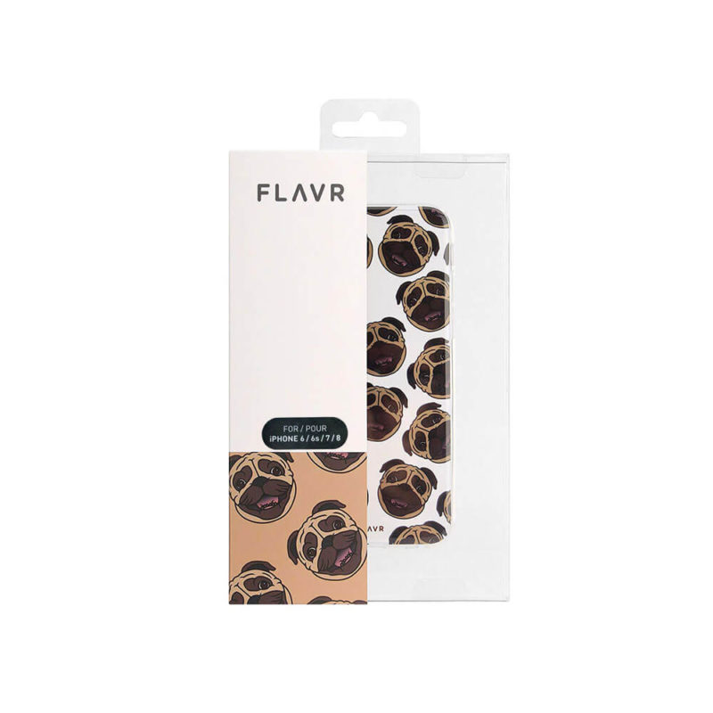 FLAVR-Iplate-iPhone-6-6S-PUGS