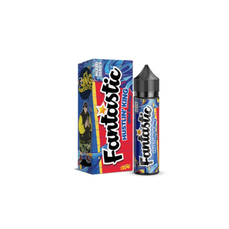 Hustlin-king-Fantastic-E-Liquid-50ml-mixed-Series