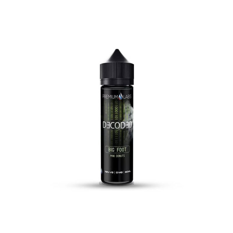 big-foot-decode-eliquid