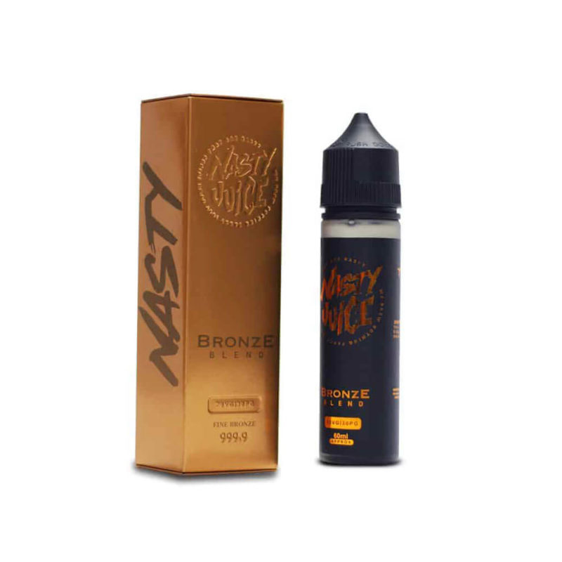bronze-Blend-E-Liquid-by-Nasty-Juice-Tobacco-Series