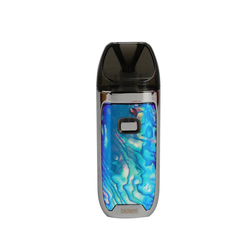 silver-aurora-geek-vape-pod-kit-uk
