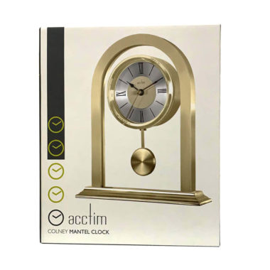 Acctim-Colney-Glass-Gold