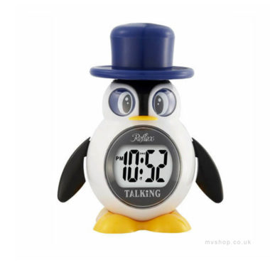 Reflex-Talking-Penguin-Alaram