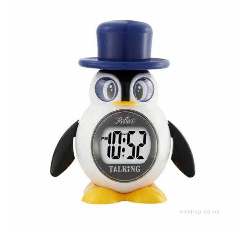 Reflex-Talking-Penguin-Alaram