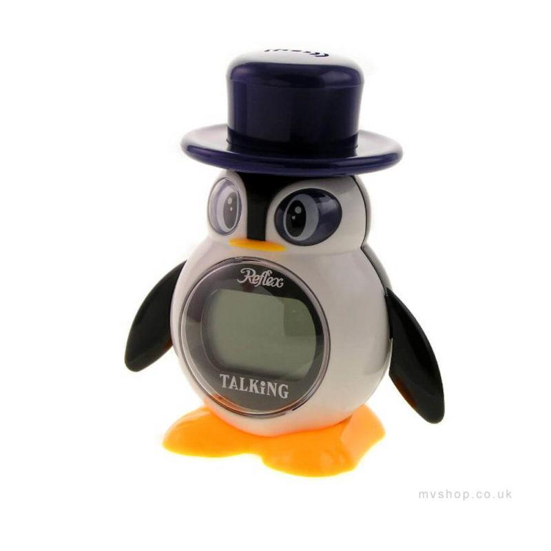 Reflex-Talking-Penguin-uk