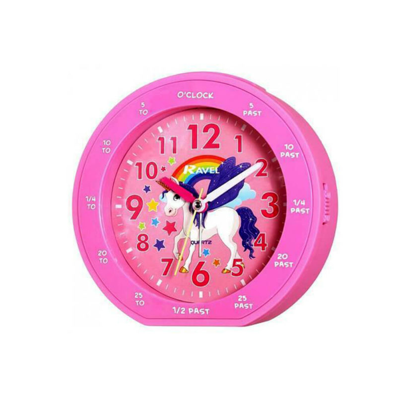Unicorn-clock-uk