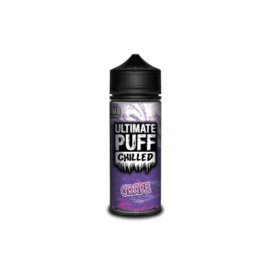 Ultimate Puff Chilled Grape