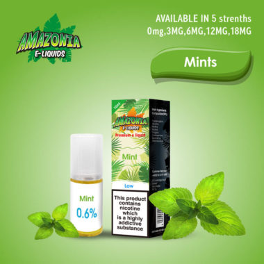 Mints-eliquid-10ml
