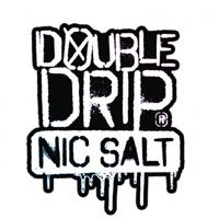 Double Drip nicsalt