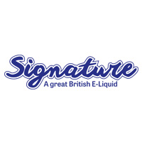 Signature Eliquid 50ml