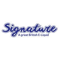 Signature Eliquid 50ml