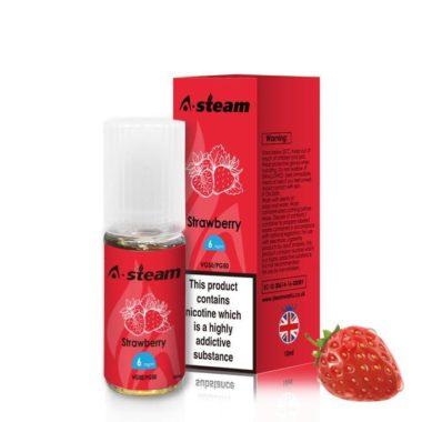 strawberry-10ml-eliquid-by-steam
