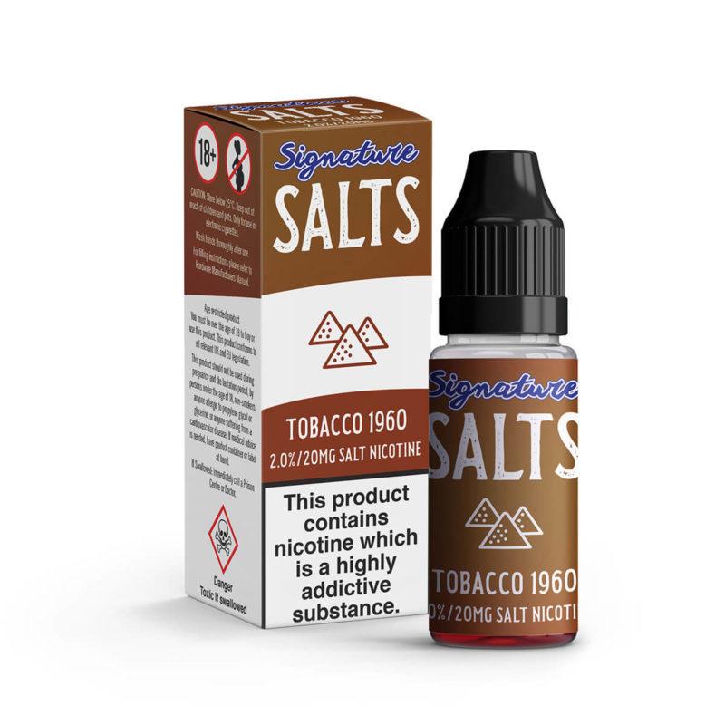 tobacco-1960-nicsalt-eliquid
