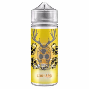 custard-eliquid
