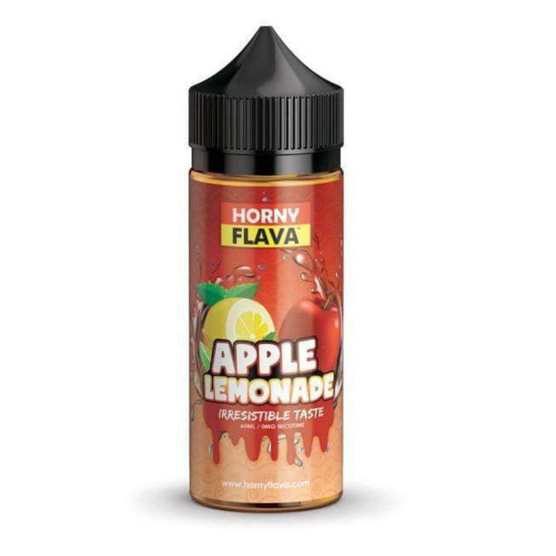Horny Flava Apple Lemonade