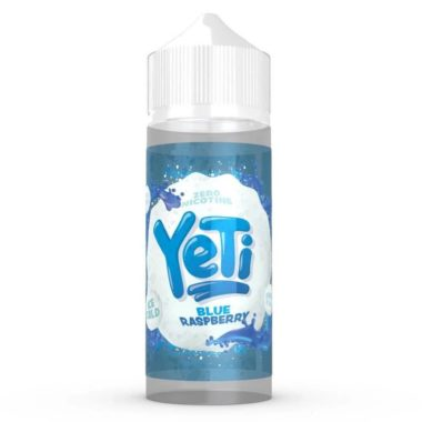 Yeti Blue Raspberry
