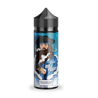 Bull Frost Shortfill 100ml Eliquid by Mr. Juicer