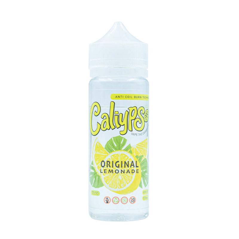 Caliypso Original Lemonade 100ml Short Fill E-Liquid