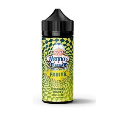 Fruits-Lemonade-Mojito-Nanna