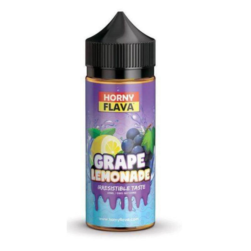 Horny Flava Grape Lemonade