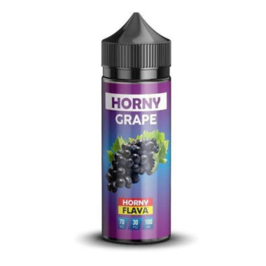 Horny Flava Grape