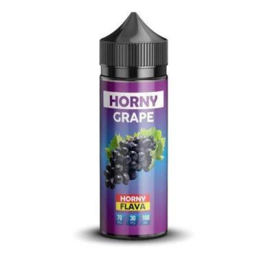 Horny Flava Grape