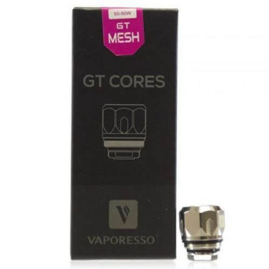 GT Mesh Replacement Coils 0.18 Ohm by Vaporesso