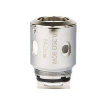 Falcon M-Dual 0.38ohm Dual Mesh Coils by HorizonTech