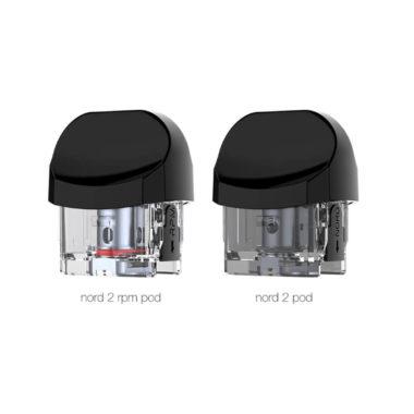 Novo-2-Pods-and-nord-rpm