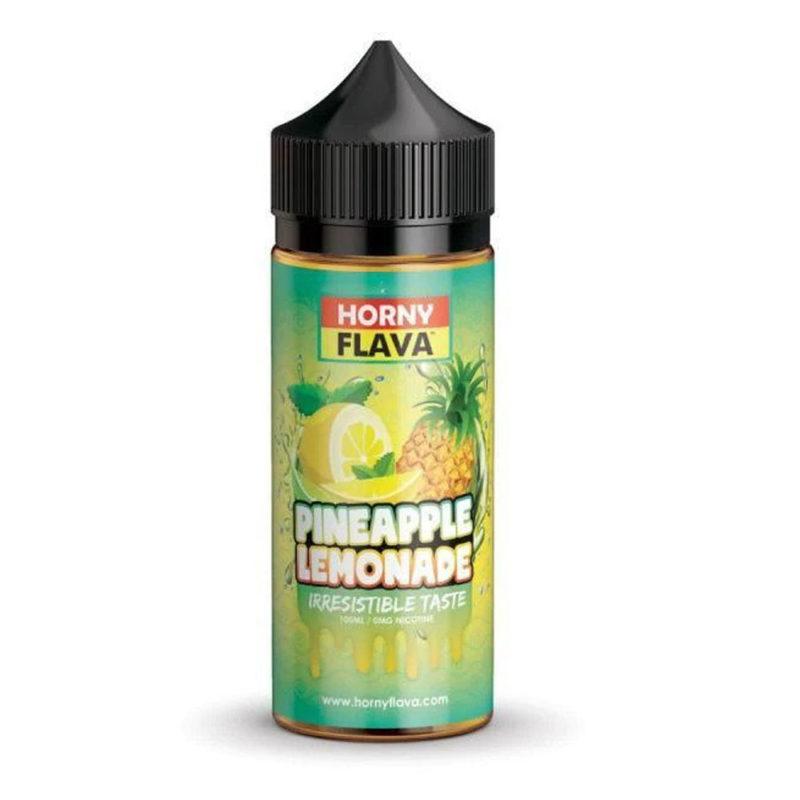 Horny Flava Pineapple Lemonade