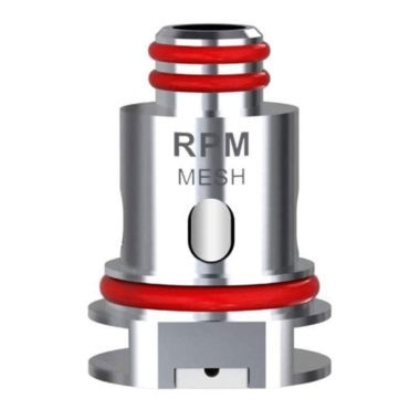 RPM 0.4 Ohm Mesh Coil by Smok