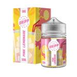 Pink Lemonade 50ml Shortfill E-liquid by Dripp
