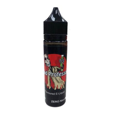 Mad Professor 50ml Shortfill E Liquid by VG Vapour