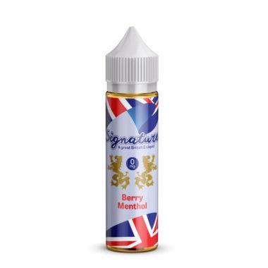 berry-menthol