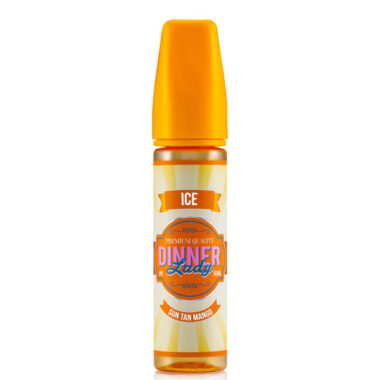 sun-tan-mango-ice-50ml-eliquid-shortfills-by-dinner-lady-Ice