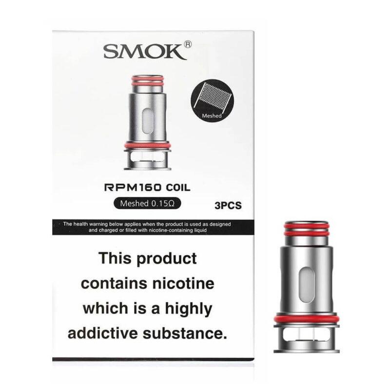rmp-160-coils