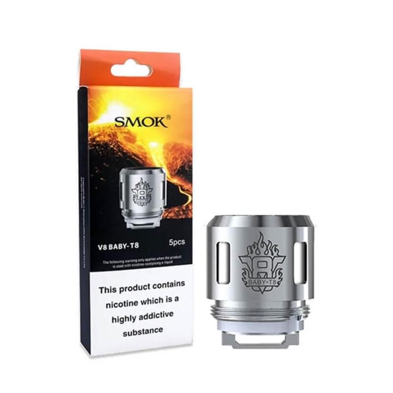 smok-v8-baby-t8-coils