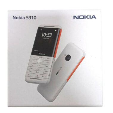 Brand New Nokia 5310 Dual