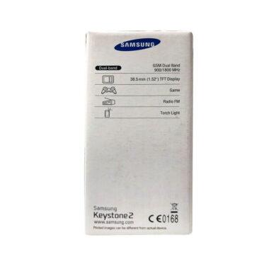 Brand New Samsung Keystone