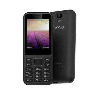 IMO Dash Mobile Phone