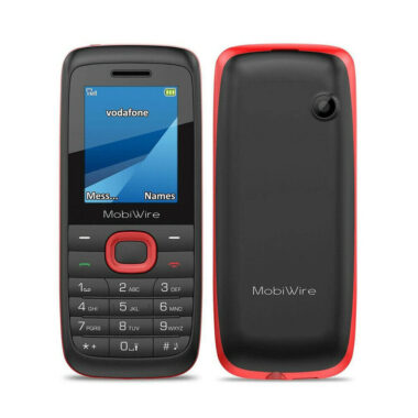 Mobiwire Ayasha New Mobile Phone
