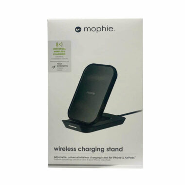 New Mophie Certified Qi Wireless charger