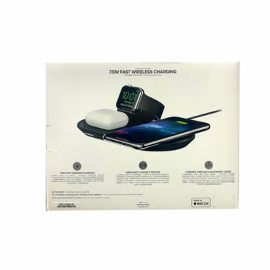 New Samsung Fast Charger Stand Qi Wireless