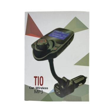 T10 Car Bluetooth