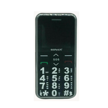 sonica-phone-Black