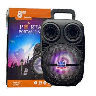 Brand New Portable LT015 Speaker