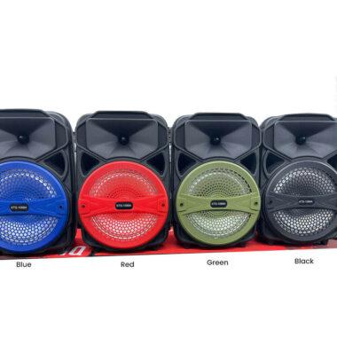 KTS 1089A Bluetooth Wireless Portable Speaker