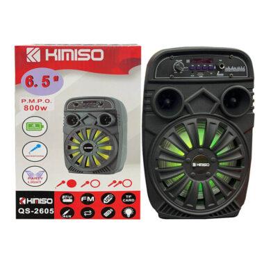 Kimiso QS2605 PMPO 800W