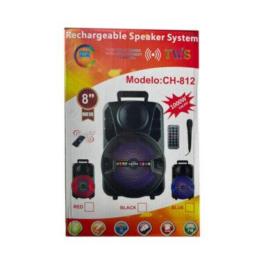 TWS Bluetooth Portable