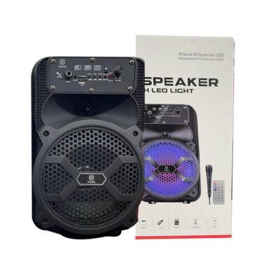 Woox Portable Wireless Bluetooth Speaker